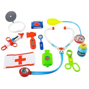 10pc Aquatic Veterinary Kit