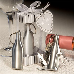 Amore Stainless Steel Bar Tool Favor