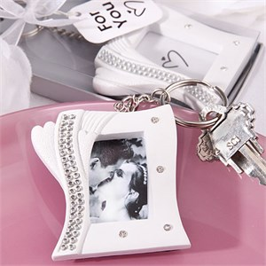 Bling Collection Frame Keychain Favors
