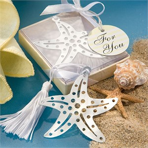 Book Lovers Collection Starfish Bookmarks