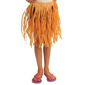 Children's Grass Hula Skirt