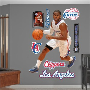 Chris Paul-Fathead