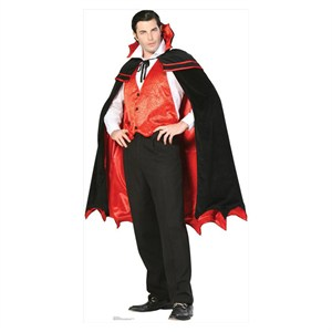 Count Cobweb Lifesized Standup