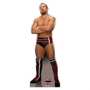 Daniel Bryan-WWE Lifesized Standup