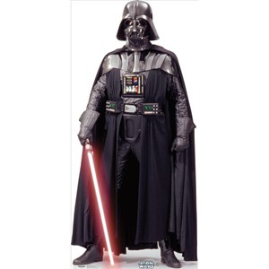 Darth Vader -Lifesized Standup