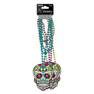 Day Of The Dead Beads