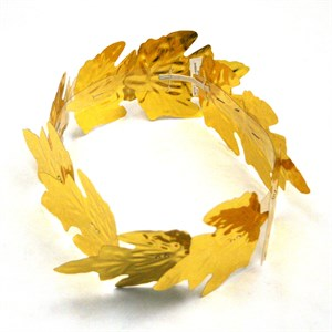 Deluxe Roman Laurel Wreath