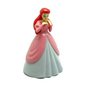 Disney Princess Ariel Piggy Bank