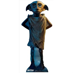 Dobby Harry Potter And The Deathly Hallows Standup