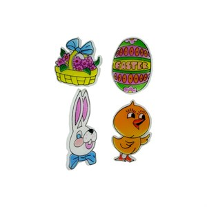 Easter Pins Assorted Designs