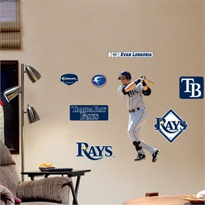 Evan Longoria-Fathead Junior