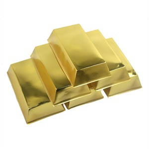 Fake Gold Bars
