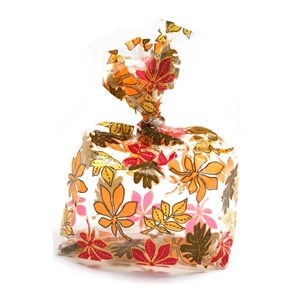 Fall Leaves Cello Bags