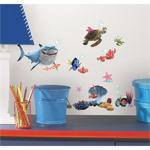 Finding Nemo Peel And Stick Decal