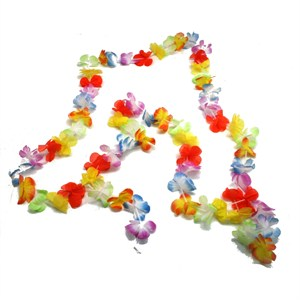 Flower Lei Garland