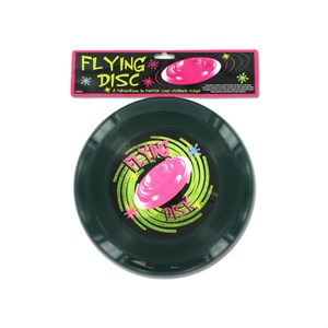 Flying Disk Toy