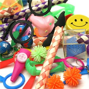 Gift Bag Stuffing Toy Assortment