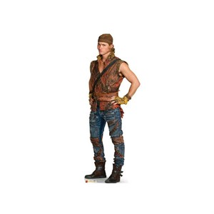 Gil Descendants 2 Cardboard Cutout