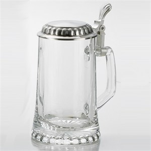 Glass Starbottom Steins