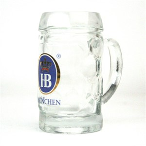 HB Isar Shot Glass