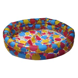 Inflatable Duck Pond Pool
