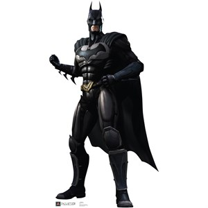 Injustice Gods Among Us Batman Standup