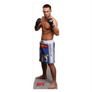 Jake Shields-UFC Lifesized Standup