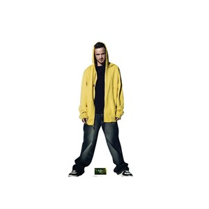 Jesse Pinkman Breaking Bad Cardboard Cutout