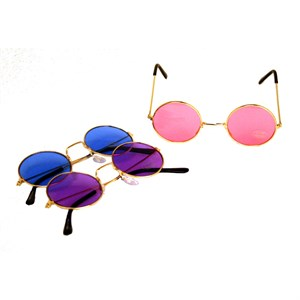 John Lennon Assorted Color Sunglasses