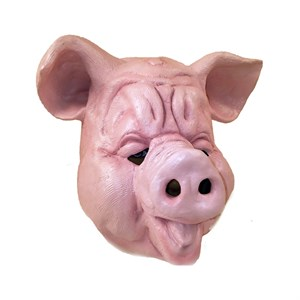 Little Piggy Mask