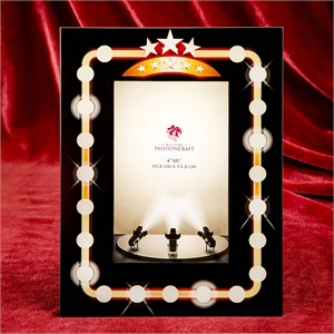 Marquee 4x6 Glass Frame