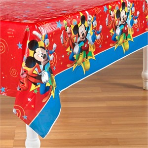 Mickey Mouse Clubhouse Table Cover
