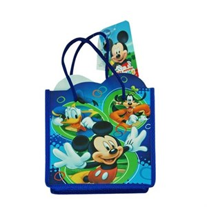 Mickey Mouse Clubhouse Mini Tote Bag