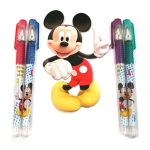 Mickey Mouse Clubhouse Scented Gel Pens
