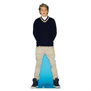 Niall-One Direction Lifesized Standup