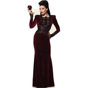 Once Upon A Time- Evil Queen Standup