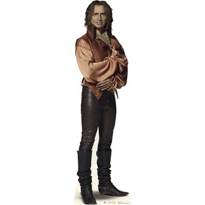 Once Upon A Time- Rumplestilskin Standup