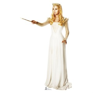 Oz The Great And Powerful-Glinda Lifesized Standup