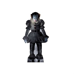 Pennywise from IT Movie 2017 Cardboard Cutout