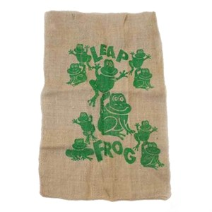 Leap Frog Potato Sack for Races
