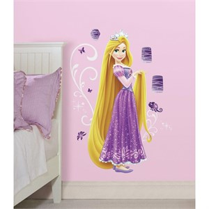 Princess Rapunzel Giant Decal
