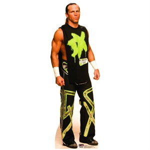 Shawn Michaels Lifesized Standup