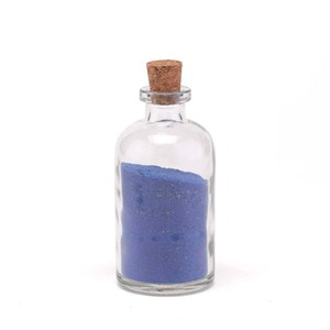 Small Decanter for Sand Pouring