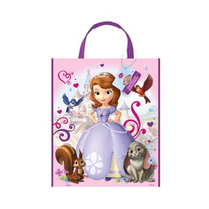 Sofia The First Party Tote