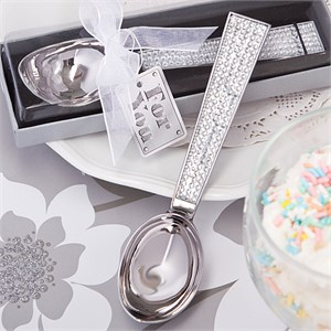 Sparkling Bling Collection Ice Cream Scoop