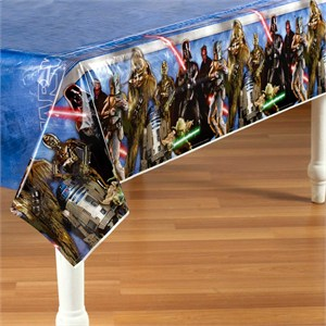 Star Wars Generations Table Cover