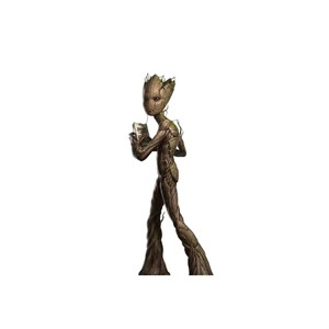 Teenage Groot Avengers Infinity War Cardboard Cutout