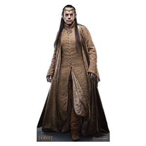 The Hobbit-Elrond Lifesized Standup