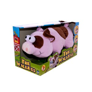 The Walkers Pig