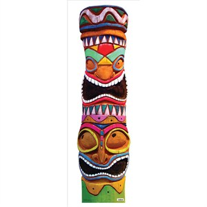 Tiki Gods Lifesized Standup